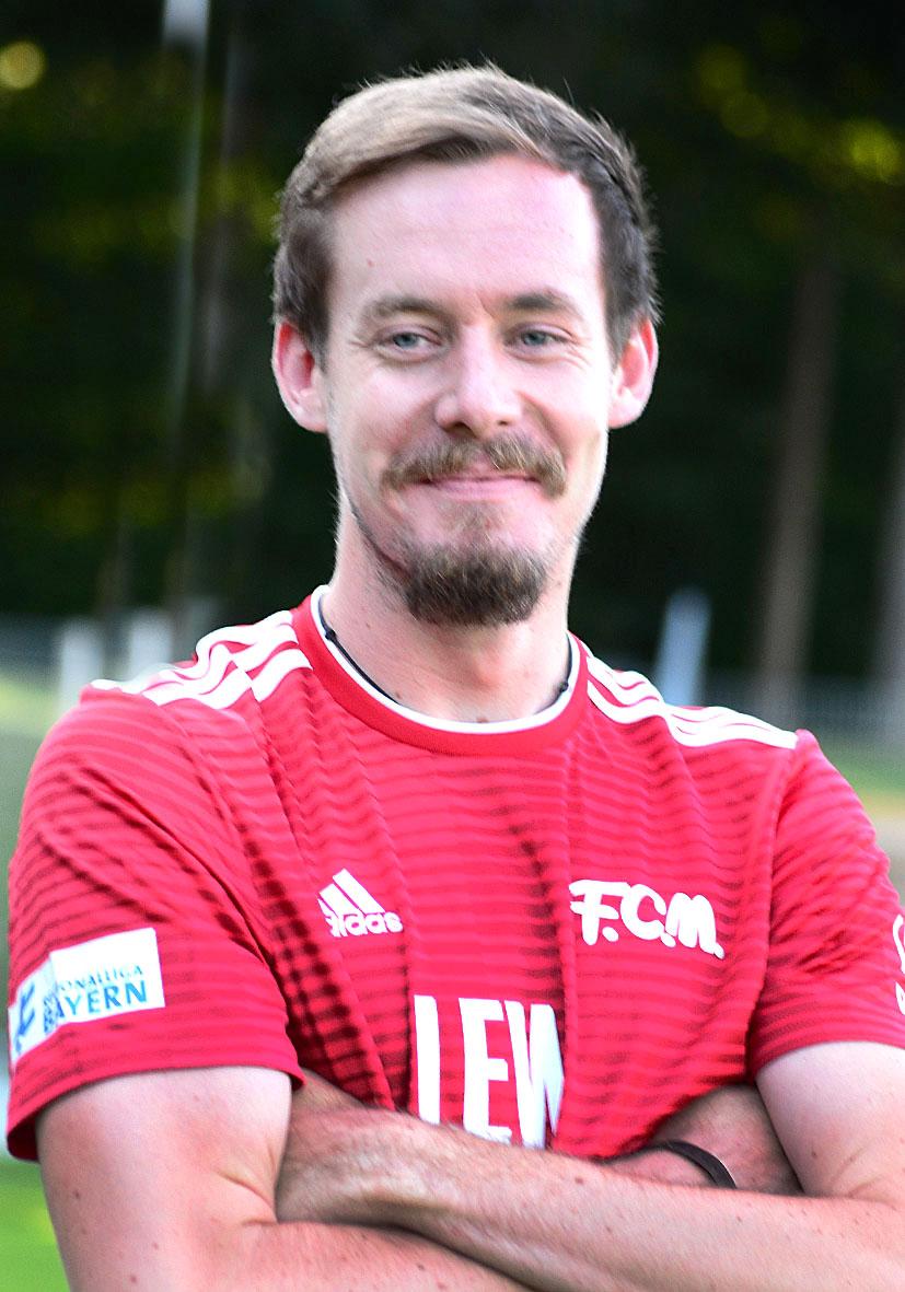 Stefan Heger