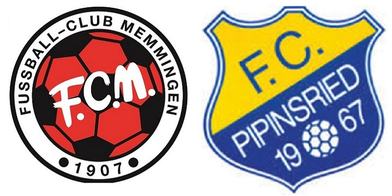 FCM vs Pipinsried 800 400