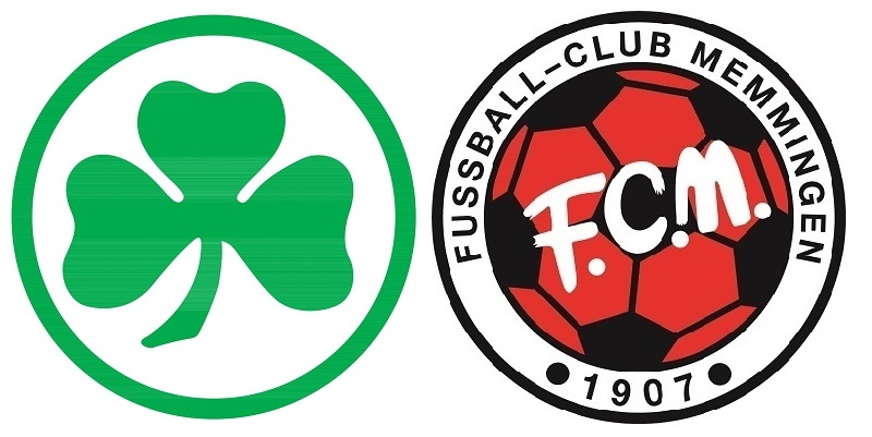 Fuerth vs FCM 800 400